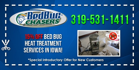 Do You Have Bed Bug Problems in Lundgren, Iowa?