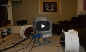 Voted #1 Best Solution for Bed Bug Removal - BedBug Chasers 1 Time Heat Treatment Quad Cities
